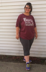 September 3, 2014 231 lbs